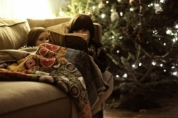 Книги о Рождестве и новогодних праздниках: что почитать или подарить зимой
